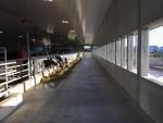 New Freestall Robot Barn